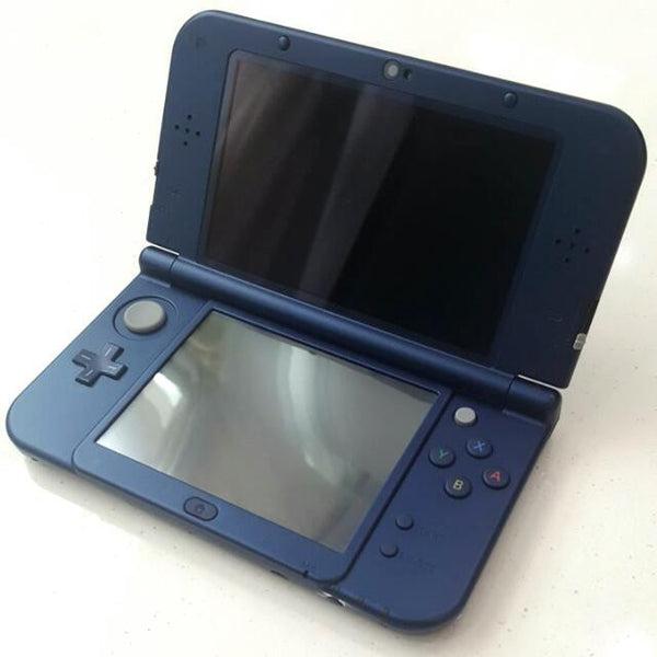 New 3DS XL Monster Hunter