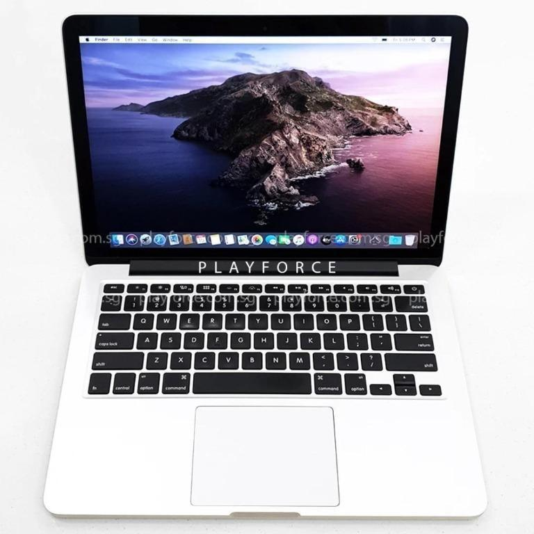 MacBook Pro 2014 (13-inch, i5 16GB 512GB)