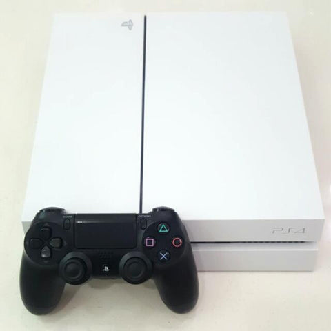 Sony PS4 500GB 1206A White
