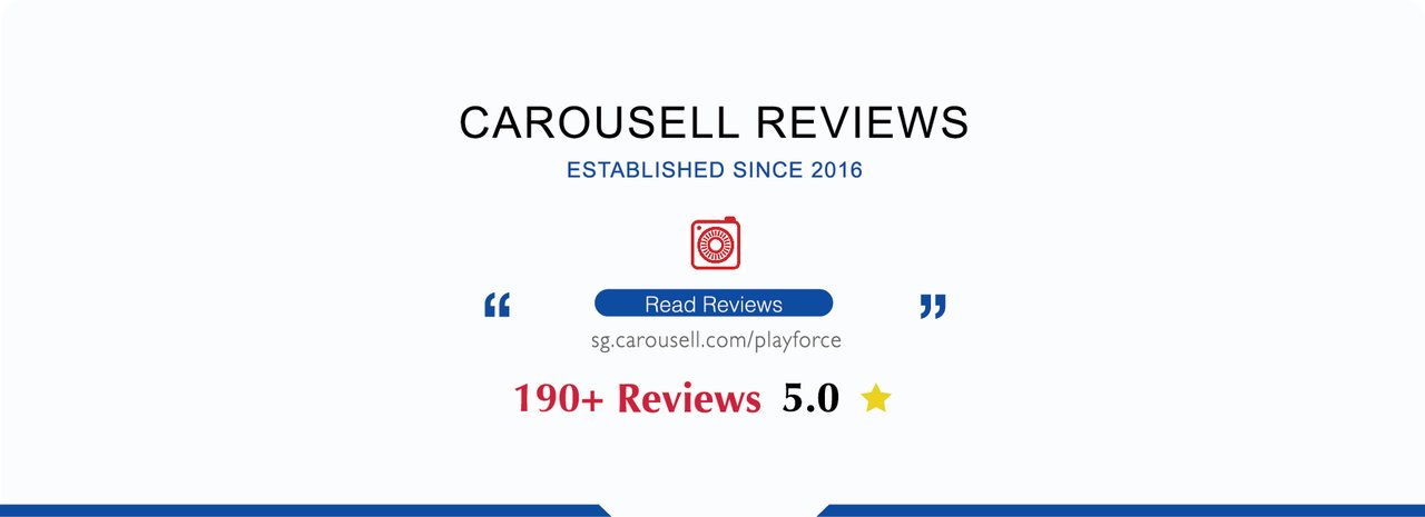View our Reviews!