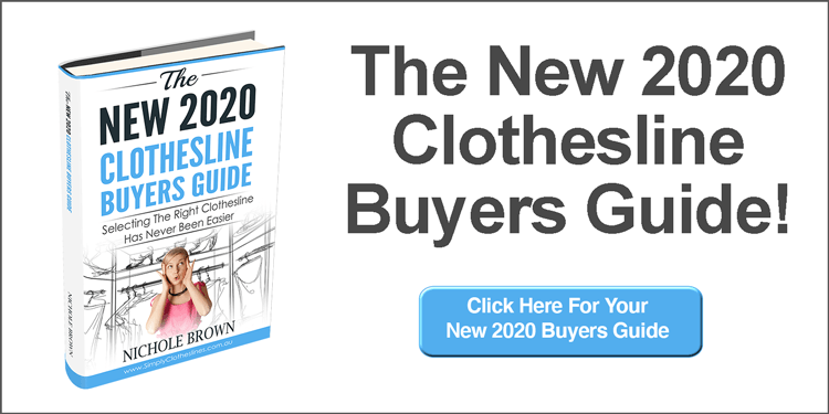 The 2020 Clothesline Buyers Guide