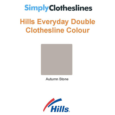 Hills Everyday Double Clothesline Colour