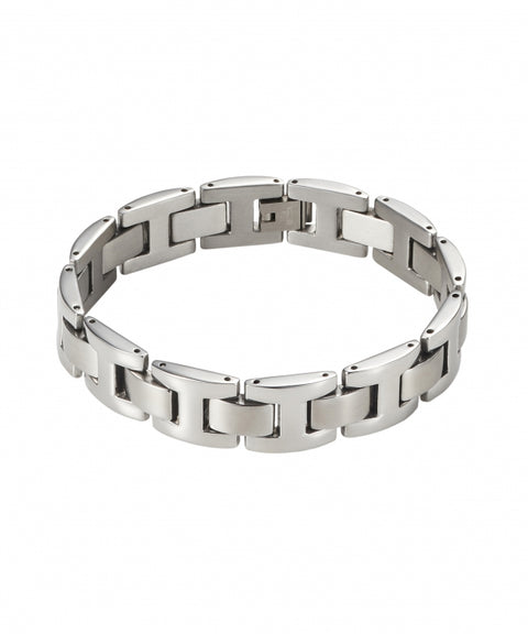 Cudworth Stainless Steel Bracelet