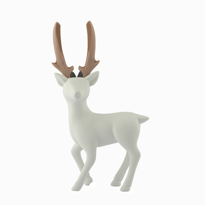 Dear Deer w/ Long Nose Pliers - Matte Series