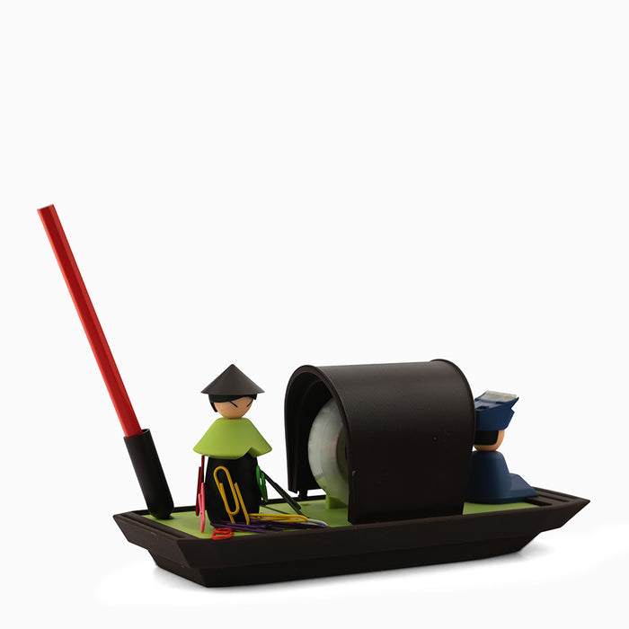 Small Rowboat Tape Dispenser