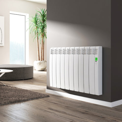 Take a look at our Electric Radiators & Towel Rails product