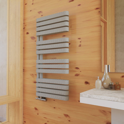 Take a look at our Designer Towel Rails product