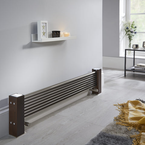 Accuro Korle Excel designer space saving radiator low level radiators