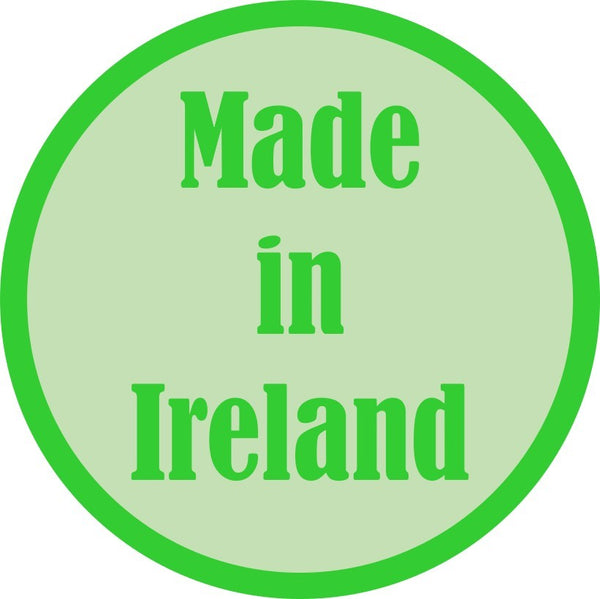 Made in Ireland Logo