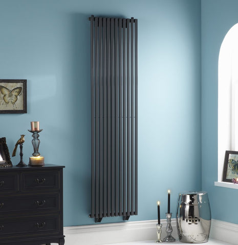Oxfordshire Designer Living Room Radiator