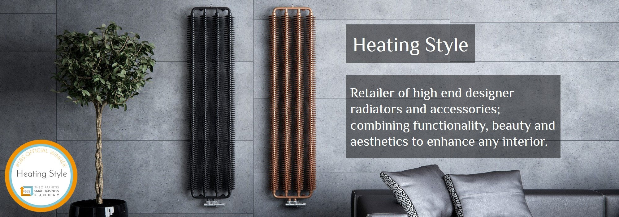 Heating style about us terma radiators uk