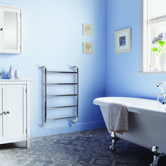 Ripley Designer Dry Electric Towel Rail