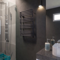 Terma Alex Electric Towel Rail ONE