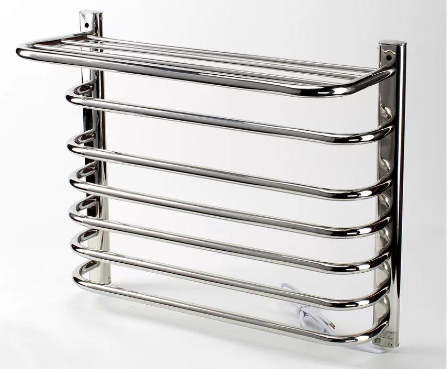 Chalfont Designer Dry Electric Towel Rail