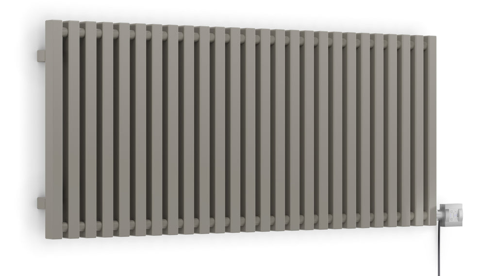 Terma Triga Electric Horizontal Radiator