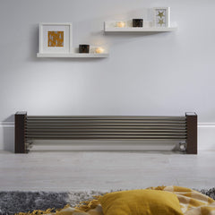 Accuro Korle Excel 300mm Luxury Designer Horizontal Radiator