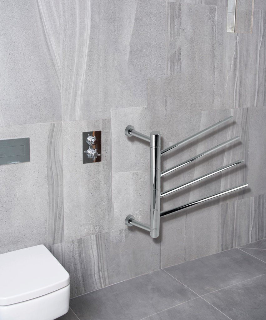 Halton Designer Dry Electric Towel Rail