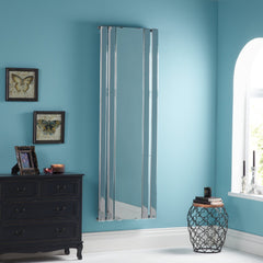 Newbury Chrome Mirror Designer Radiator
