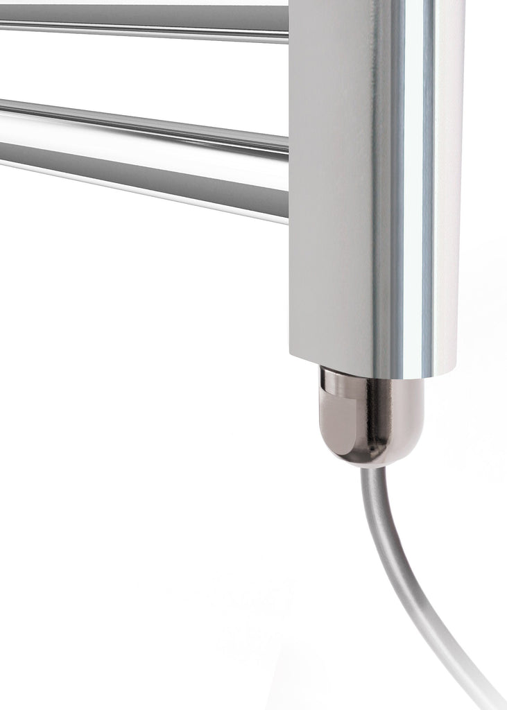Terma SIM Towel Rail Element - Chrome Electric Radiator Heating Element