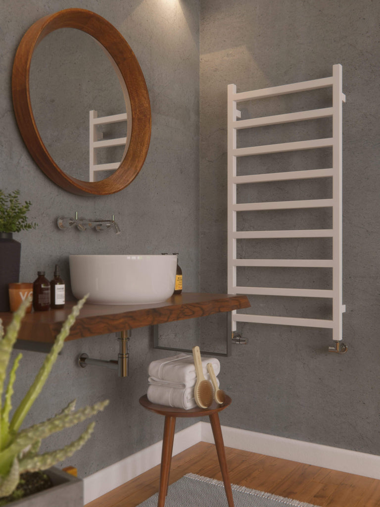 Terma Simple Towel Warmer | Designer Bathroom Radiator