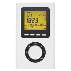 Terma TTIR White electric element infrared Weekly controller