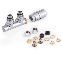 Terma Thermostatic Integrated Valve Set