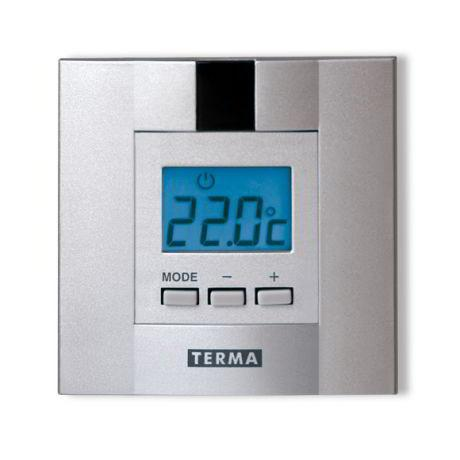 Terma DTIR Infrared Daily Electric Radiator Controller