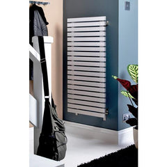 Accuro Korle Dune Designer Radiator Towel Warmer Rail Contemporary Modern Heating Design