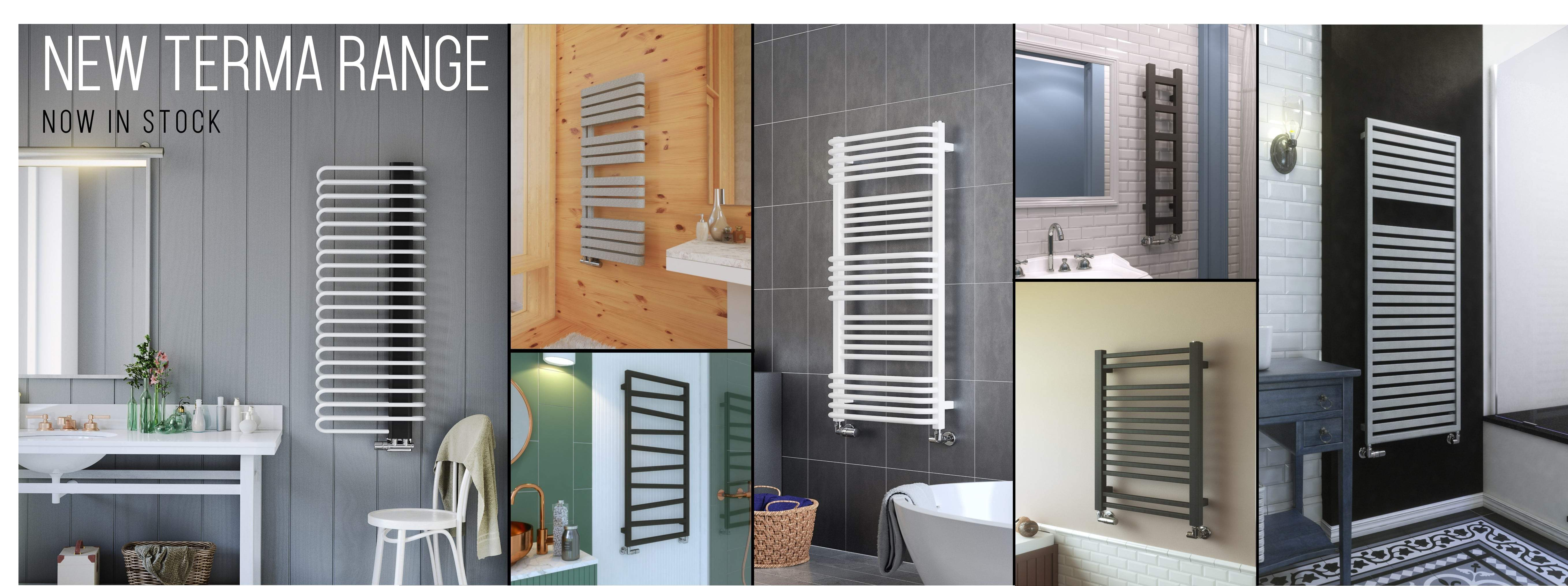 Designer Radiators and Towel Rails Warmers Heating Style luxury radiator