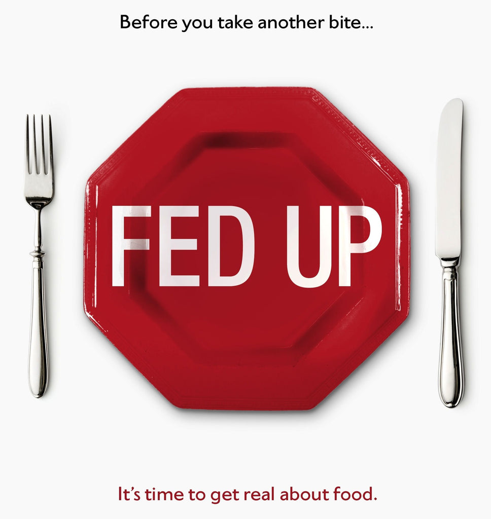 FED UP DVD - Watch Full Documentary