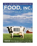 Food, Inc ( 2009 ) by Robert Kenner - DVD