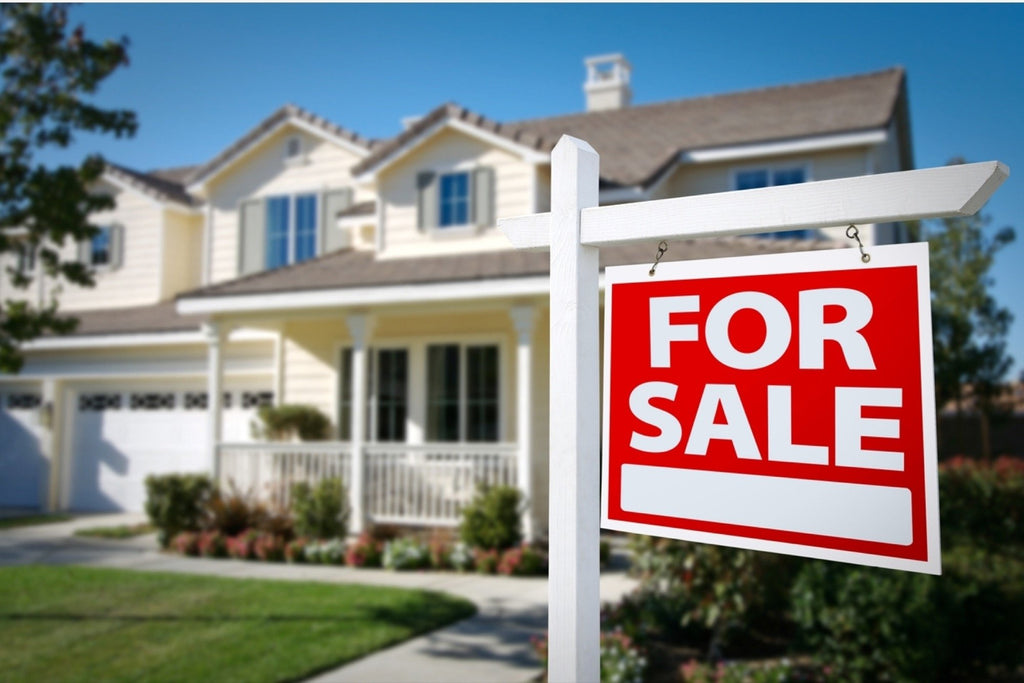 Why buying your own home is not an investment but a liability