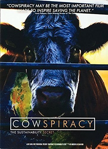 Cowspiracy DVD - Watch Full Documentary