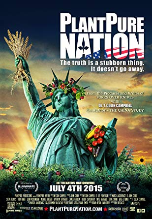 PlantPure Nation DVD - Watch Full Documentary