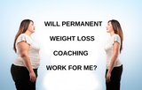 Permanent Weight Loss Coach