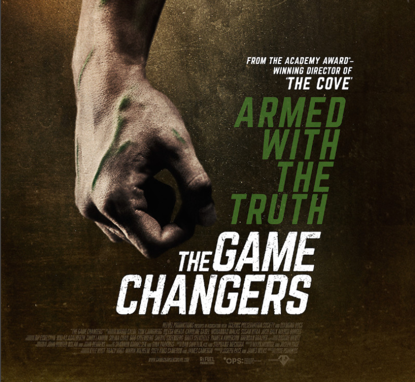 The Game Changers Movie - Debunking Protein Myths