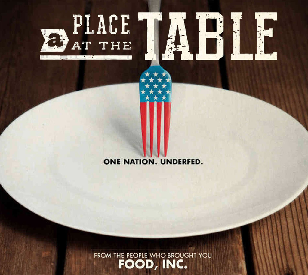 A Place at the Table - Watch Full Documentary