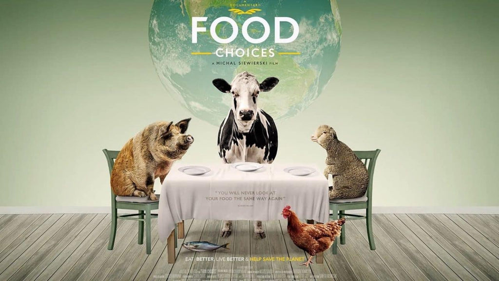 Food Choices DVD - Watch Full Documentary