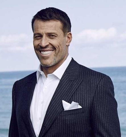 HOW TO ACHIEVE YOUR GOALS by Tony Robbins