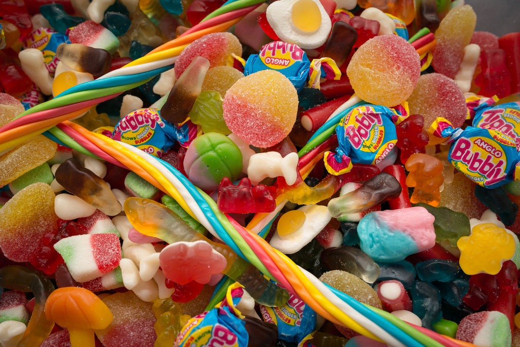 Pick 'n' Mix (suitable for Vegans)