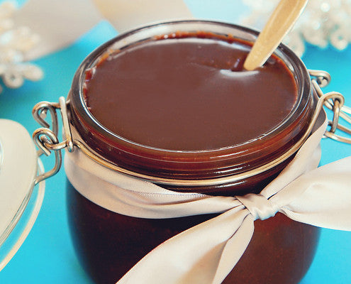 Hot Fudge Sauce (50ml)