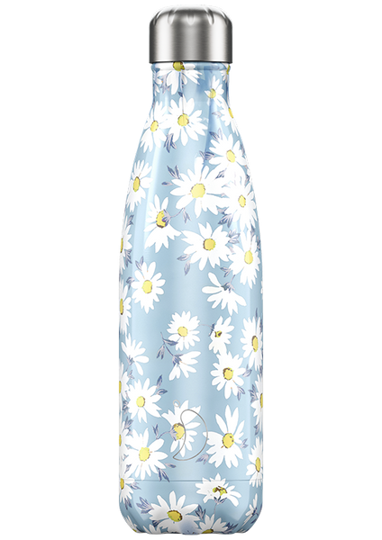 Chilly's Bottle: Floral Daisy