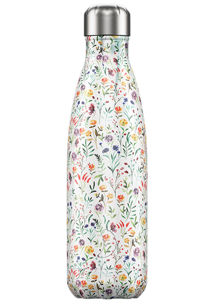 Chilly's Bottle: Floral Meadow