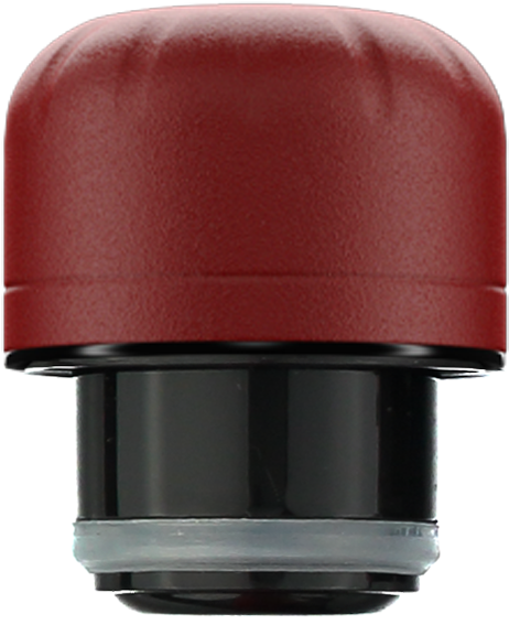 Accessories: Matte Red Lid