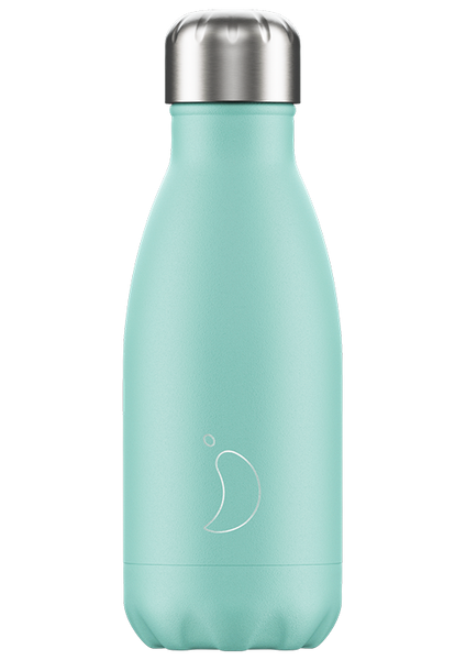 Chilly's Bottle: Pastel Green
