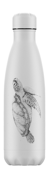 Chilly's Bottle: Sea Life New Turtle