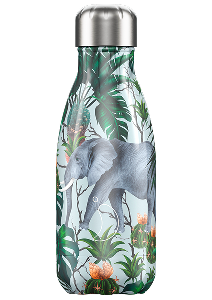 Chilly's Bottle: Tropical Elephant