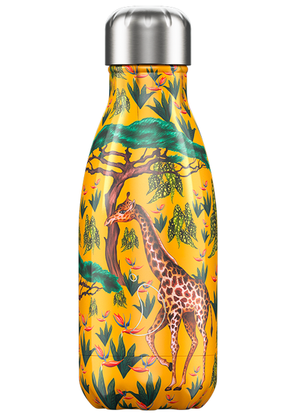 Chilly's Bottle: Tropical Giraffe