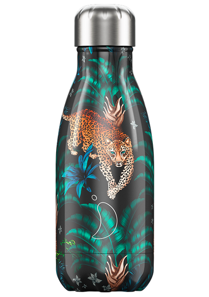 Chilly's Bottle: Tropical Leopard