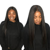 Glueless Full Lace Wig